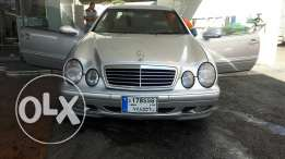 Clk model 2002 for sale