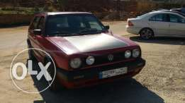 Golf Gti. for serious buyers