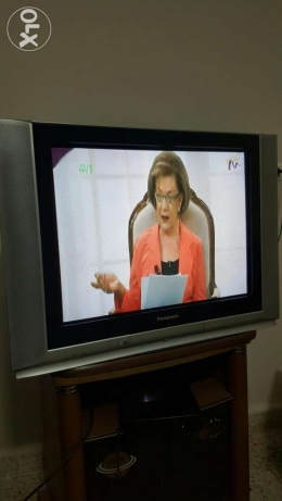 Panasonic TV برج حمود -  2