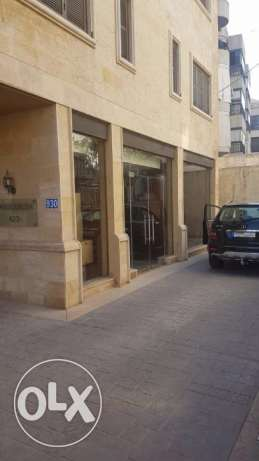 Shop for sale + design mansourieh highway near hyundai perfect place
