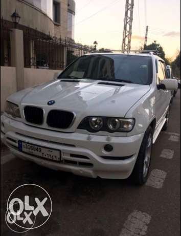 bmw x5 sport package , khare2