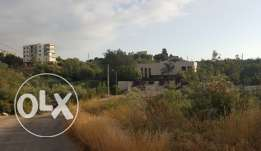 Land for sale in Rihaneh