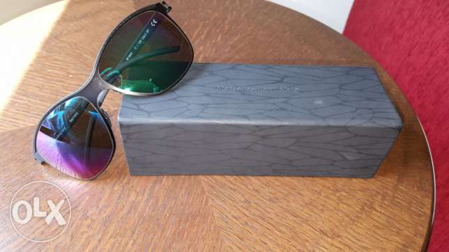 Mercedes bemz sunglasses