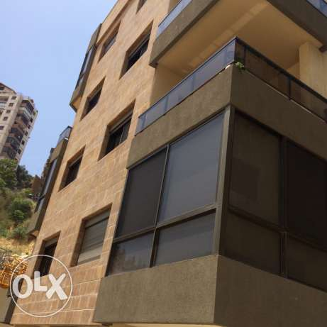 Apartment for rent سهيلة -  1