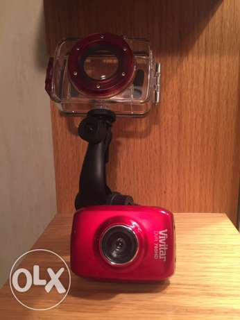 Vivitar HD Action Cam