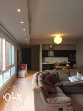 Beautiful, quiet apartment in the heart of Gemayze (convivium 5)