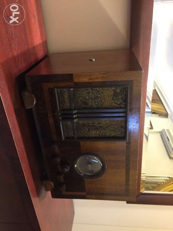 Radio for sale
