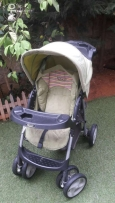 Poussette Graco. Good condition