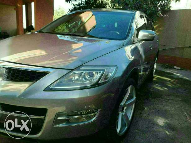 Cx9 like new no accident New arrival عزمي -  1