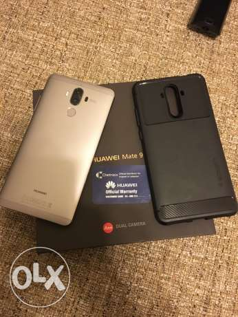 hawawi mate9