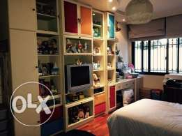 280 sqm Apartment for sale in Rabieh