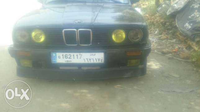 For sale BMW 325 I 1989