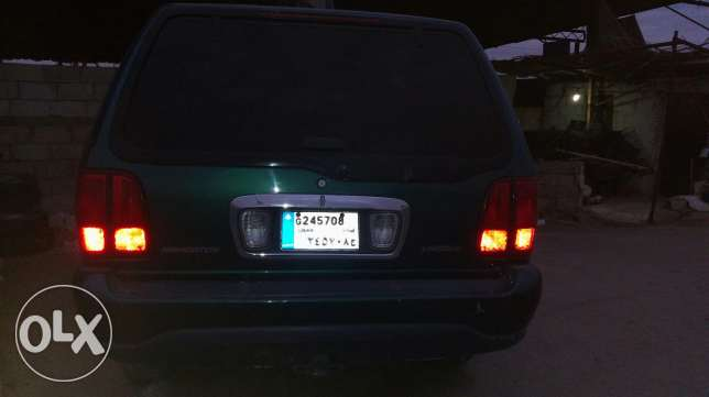 Ford vb  lincolin navigator for sale or trade بعلبك -  4