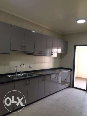 Sanayeh: 250m apartment for rent صنايع -  3