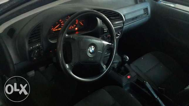 Bmw 316i 1995 Barbir