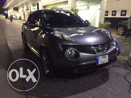 Nissan Juke for sale 4x4 turbo!