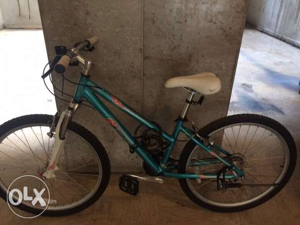 mountain bike/ road bike for sale