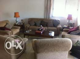 Living Room (set 7 seater sofas) 800$ instead of 3000$