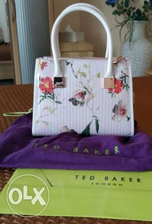 New Ted Baker Bag