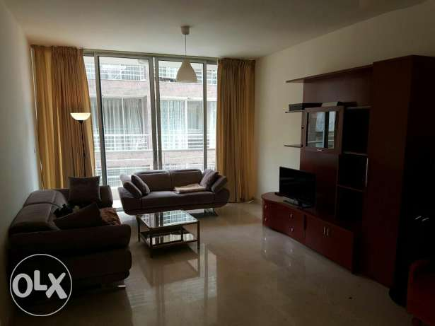 Fully Furnished Apartment For Rent Achrafieh ,Saydeh .