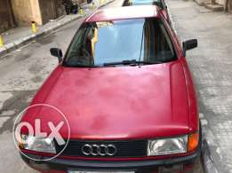80 For sale Audi