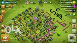 coc account for sale