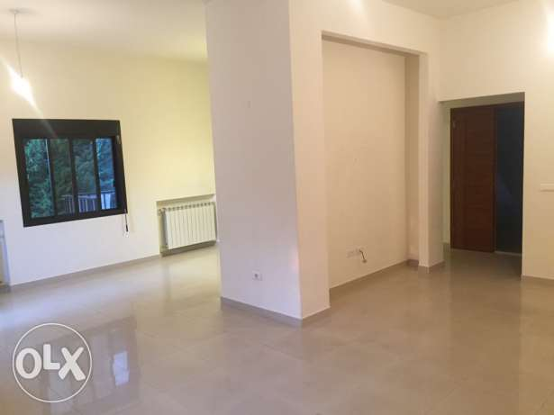 broumana sea view apartment for rent
