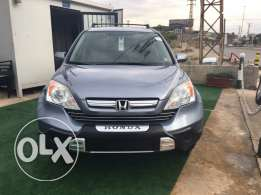CRV EXL for sale 2008