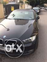 BMW cabriolet excellent condition