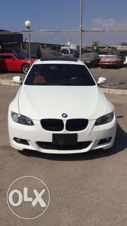 BMW 328i M package