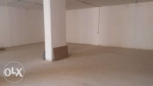 Warehouse for rent in Roumieh فنار -  3