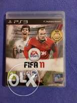 ps3 game fifa 11 pal zone 2 perfect condition