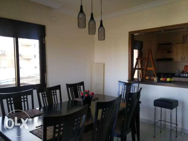 Brand new apartment for rent, behind Stefano cafe and Stfamille School
