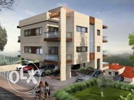 Apartments for sale - Ain Saadeh