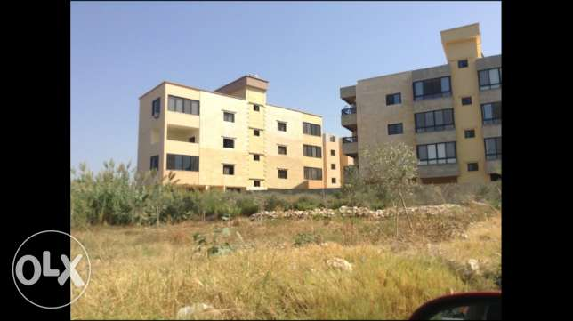 Apartment near downtown Batroun