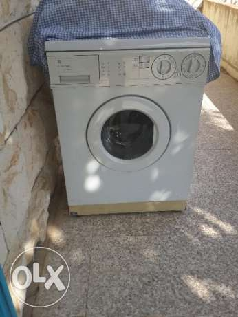 washer general electric