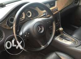 mercedes cls 350 CGI new model Restyling!!