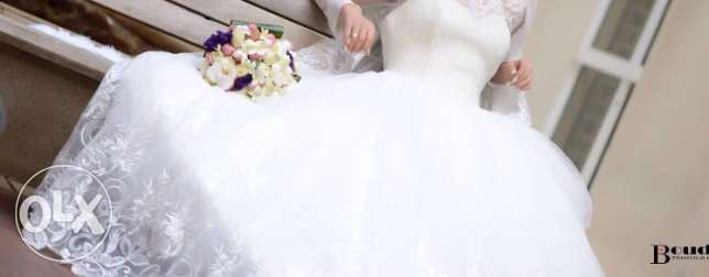 wedding dress الشياح -  1
