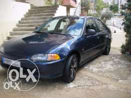 CIVIC extra clean for sale