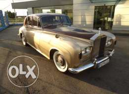 RR Silver Shadow II for sale
