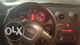 Audi A3 3.2 exclusive