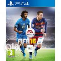 fifa 16 (ps4 game)