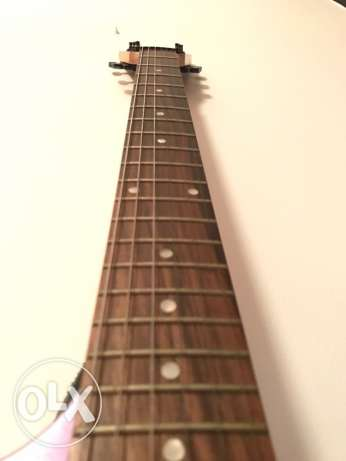 electric dean guitar راس  بيروت -  5