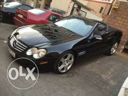 sl 500 for sale or trade