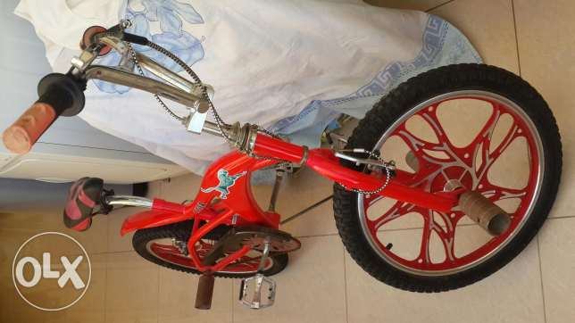 Bike for sale شويفات -  1
