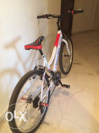 Great bike for sale! $80 الشياح -  3