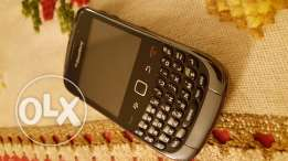 Blackberry 9300 new vurve