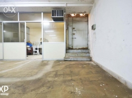 230 SQM Warehouse for Rent in Beirut, Ras Beirut WH3923