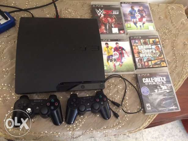Ps3 for 200$