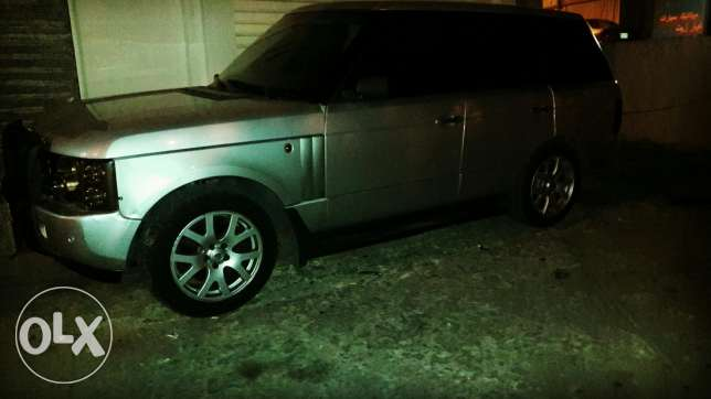 land rover for sale انطلياس -  1